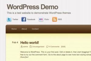 WordPressのサイト作成や日々の日記にぴったりそうな日記風のテーマ5選
