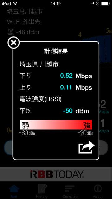 【GP02使用日記】BICSIM(IIJSIM)の使用感。クーポンのOFF時スピードは0.5Mbps、ネットラジオは問題なし。