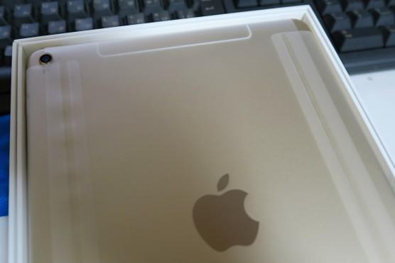 【ガジェット日記】iPadPro9.7インチセルラーモデルを購入。最強手書きタブレットの予感!!