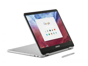 [ChromeBook]サムスンのChromeBookProが28日に発売。米教育市場ではシェア60%。
