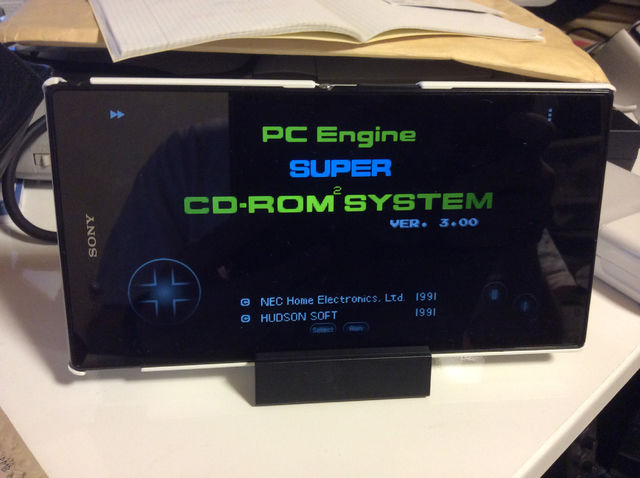 【購入日記】PCエンジン互換機を予約しました。amazonでも予約開始!!