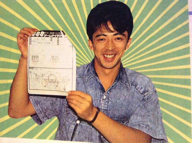 【購入日記】ヤフオクでマル勝PCエンジン1990年11月号を800円で購入。川田名人@kawada_meijin と北出さん@Kazuhiko_Kitadeの雄姿、天外2の初期画像
